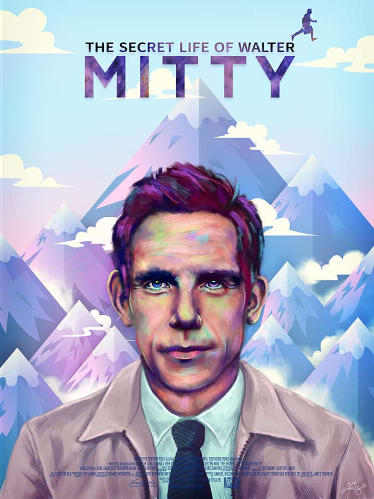 essay life mitty secret walter
