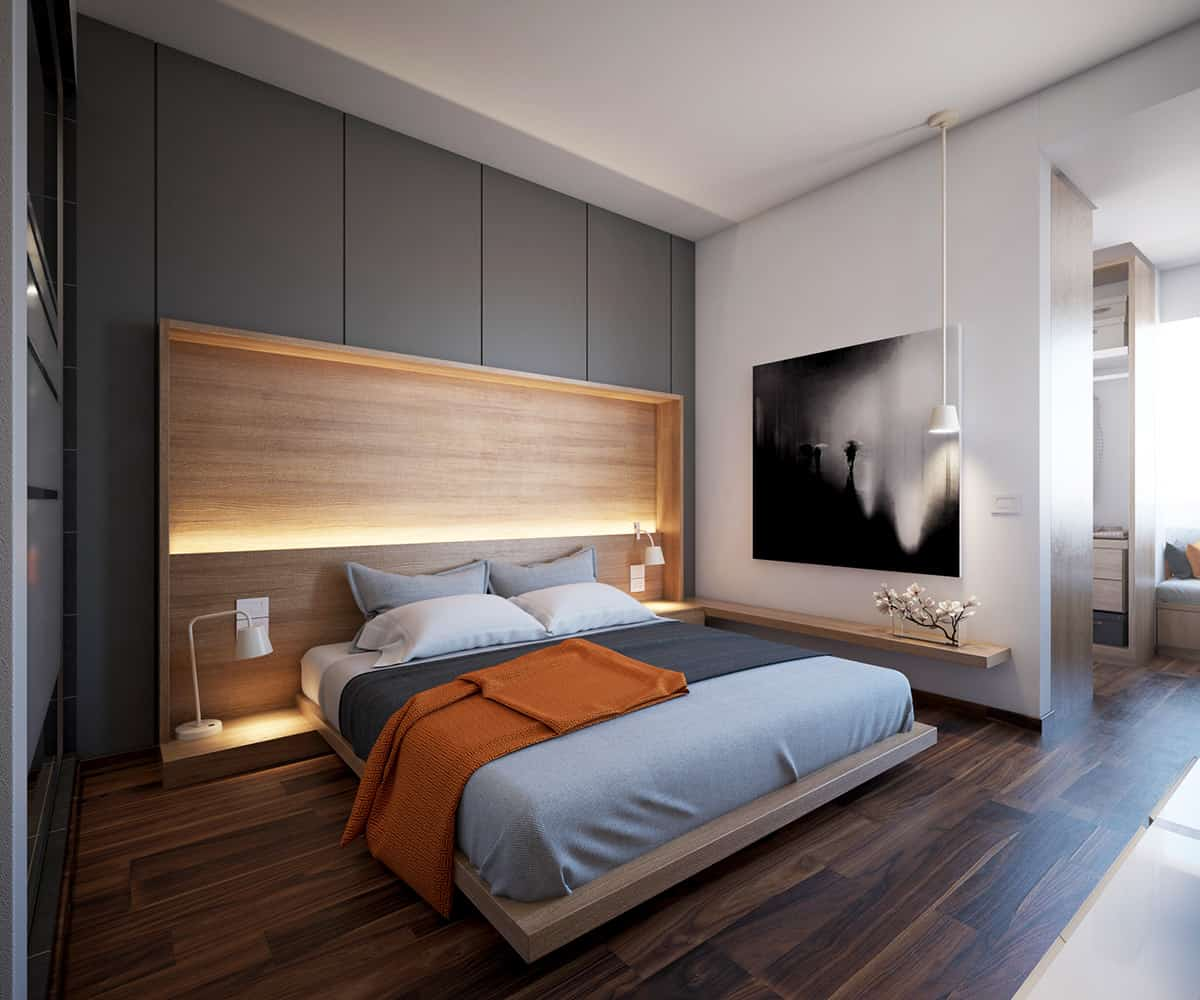 Small Master Bedroom Ideas And Inspirations