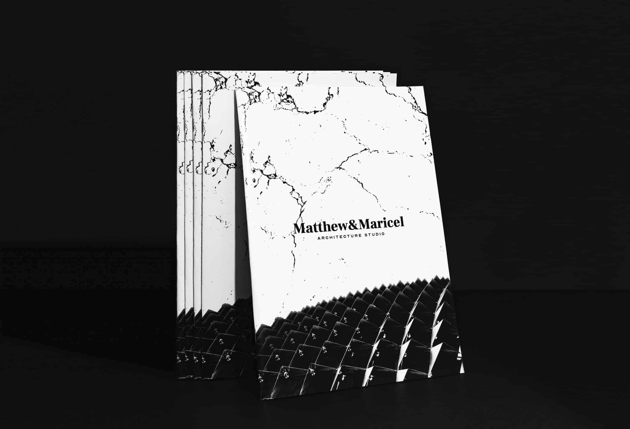 Matthew&Maricel Architecture Studio