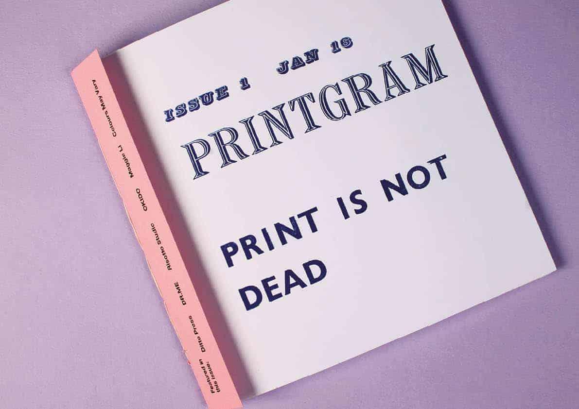 Printgram