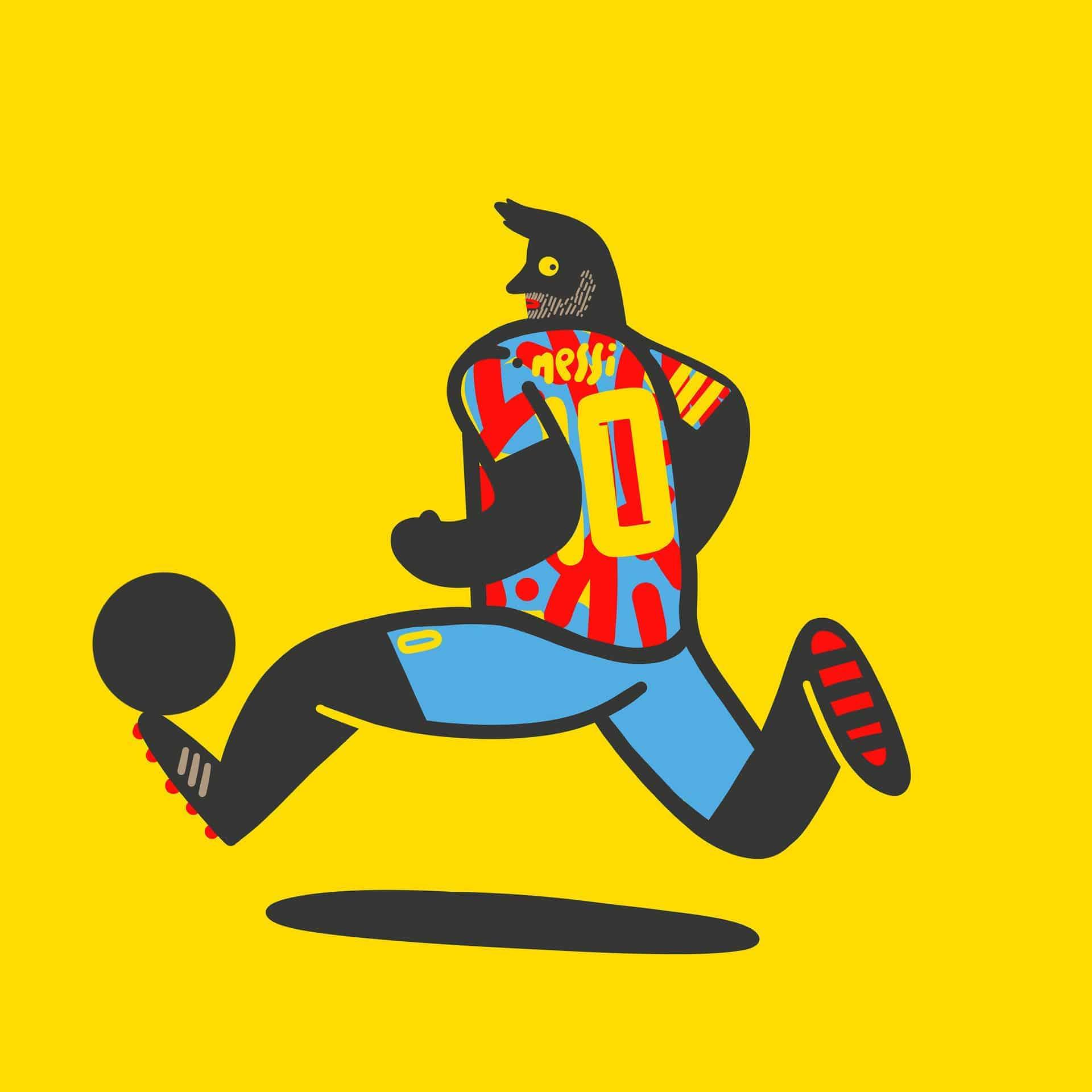El Barça de las 6 copas [Spanish]