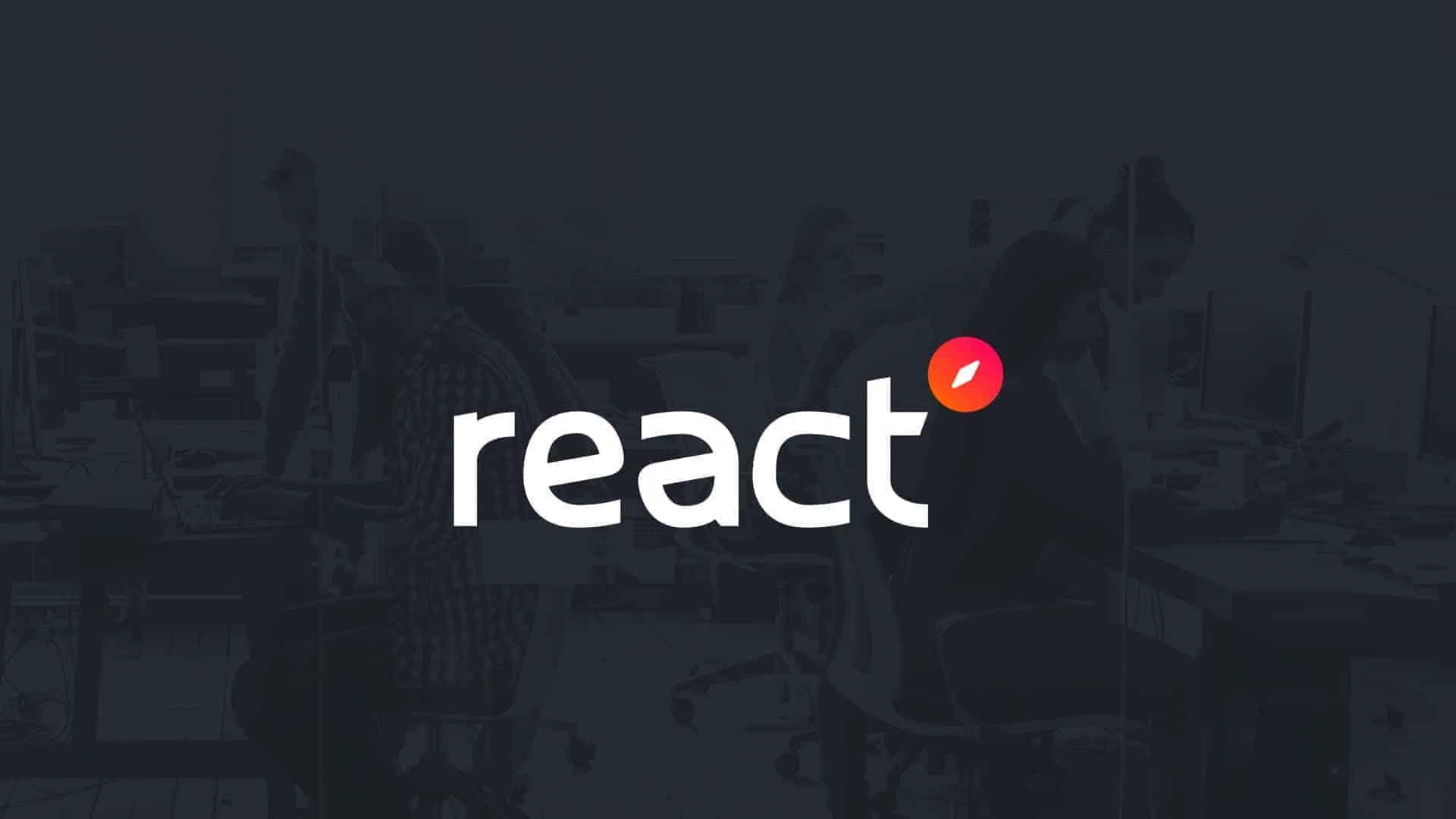 React.ag