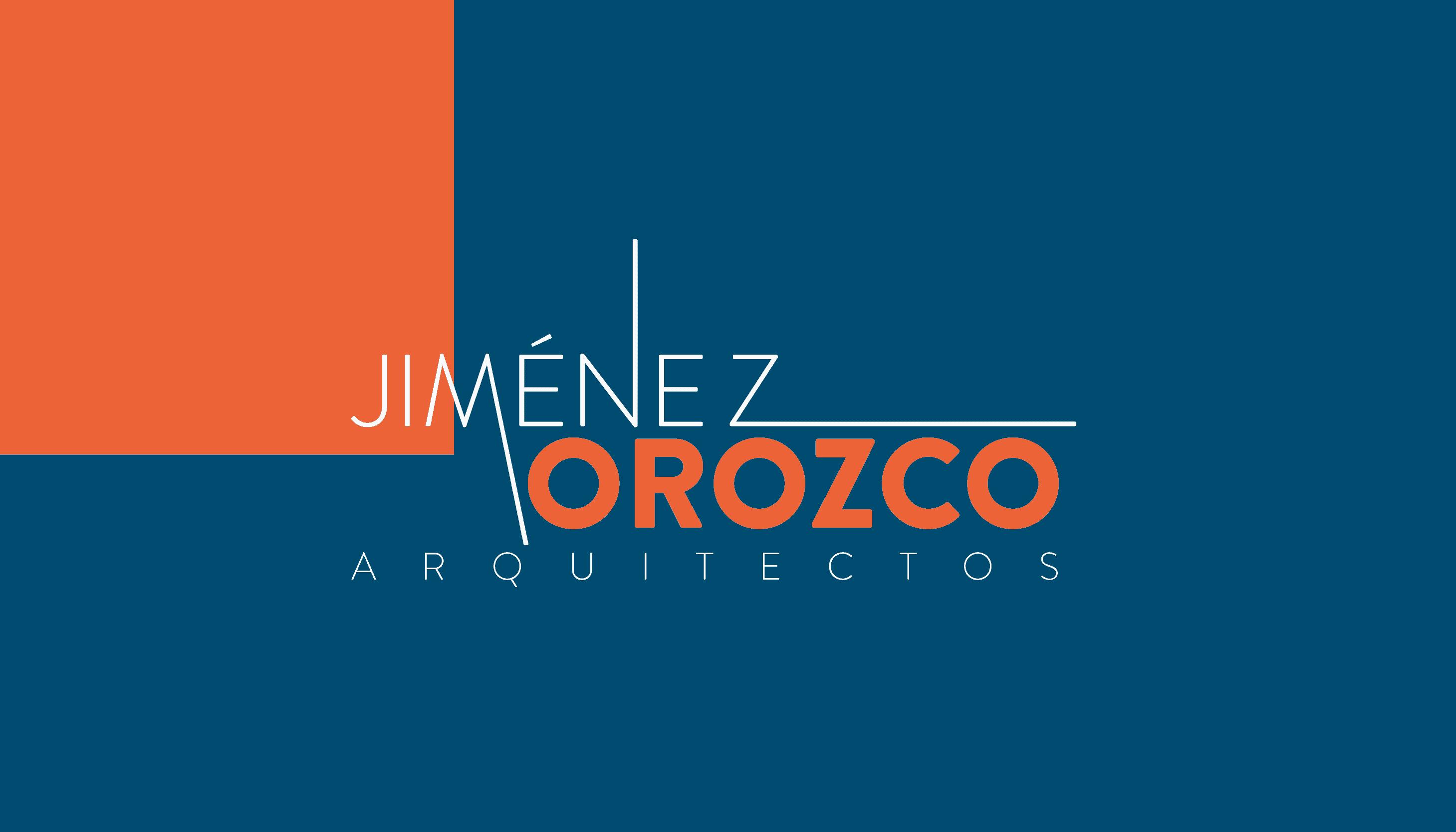Jiménez - Orozco Rebranding