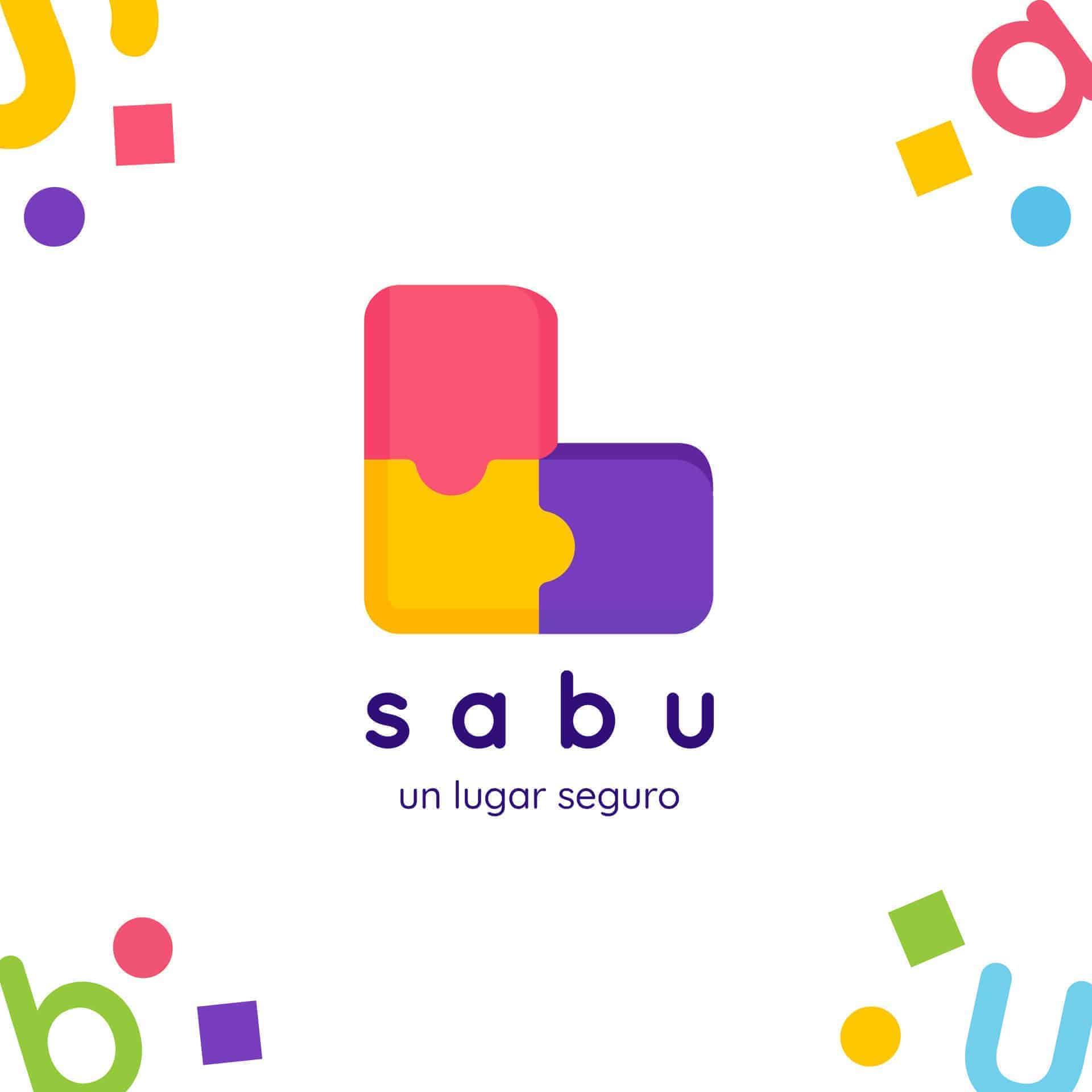 Brand Identity for Sabu