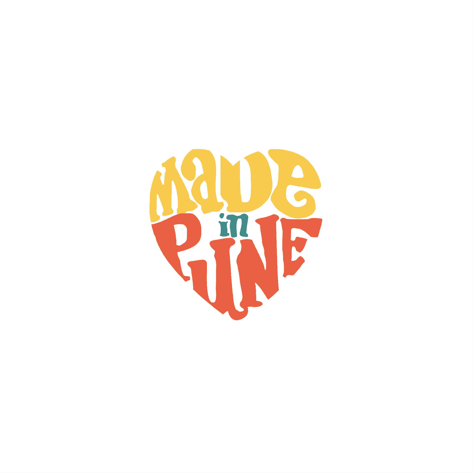Made In Pune