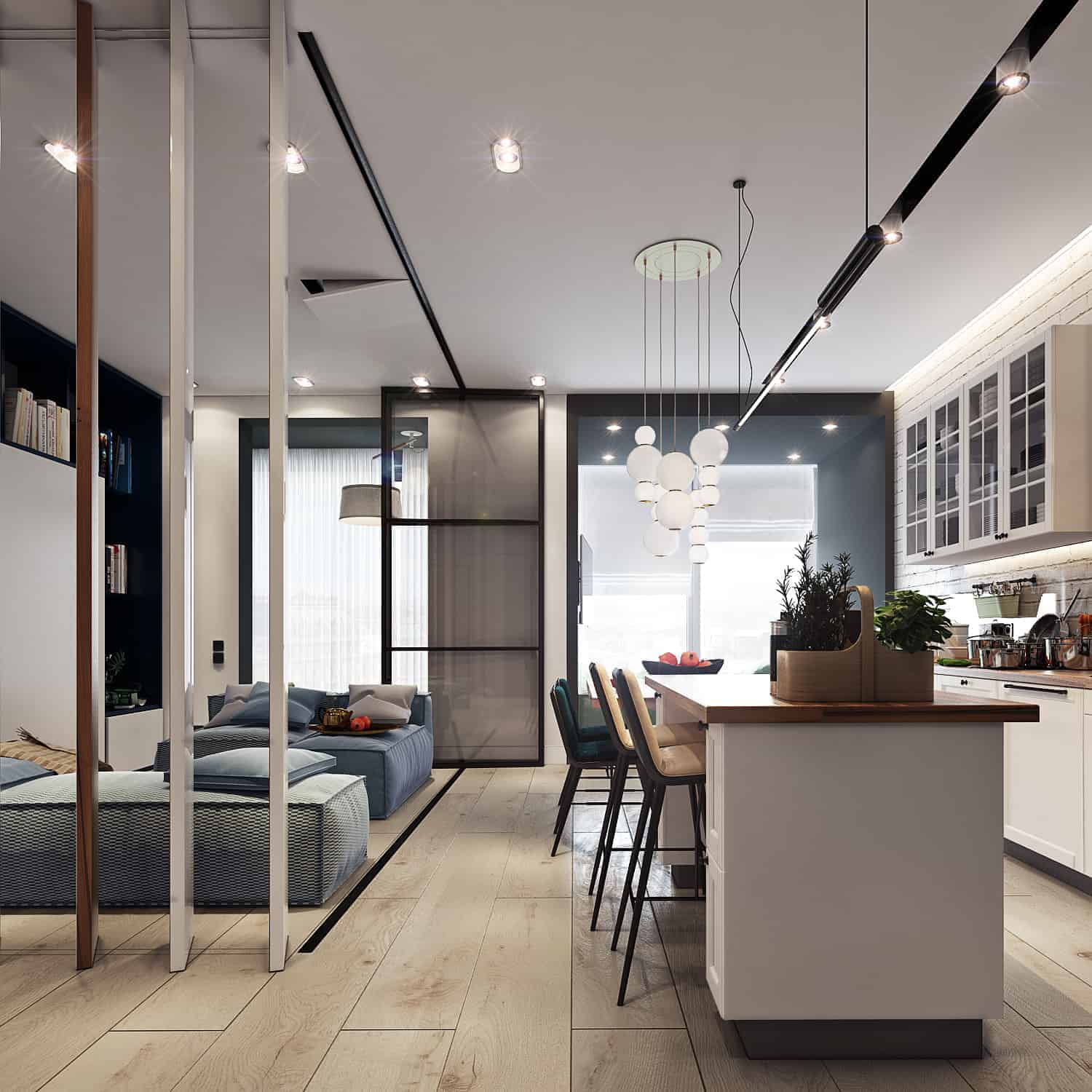 Now is the interior solution is popular in the world of a lot of small spaces that want to make the most of so space transformers theme is relevant