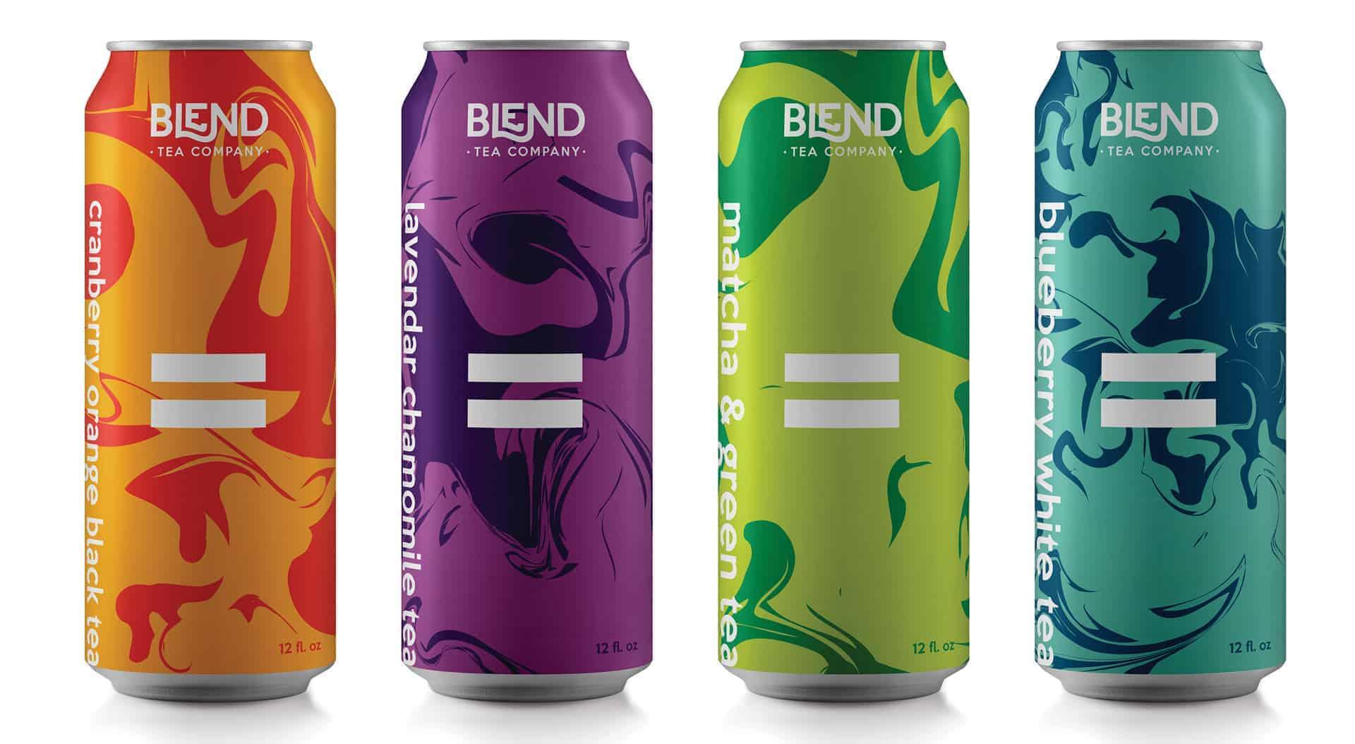 Blend Tea Company