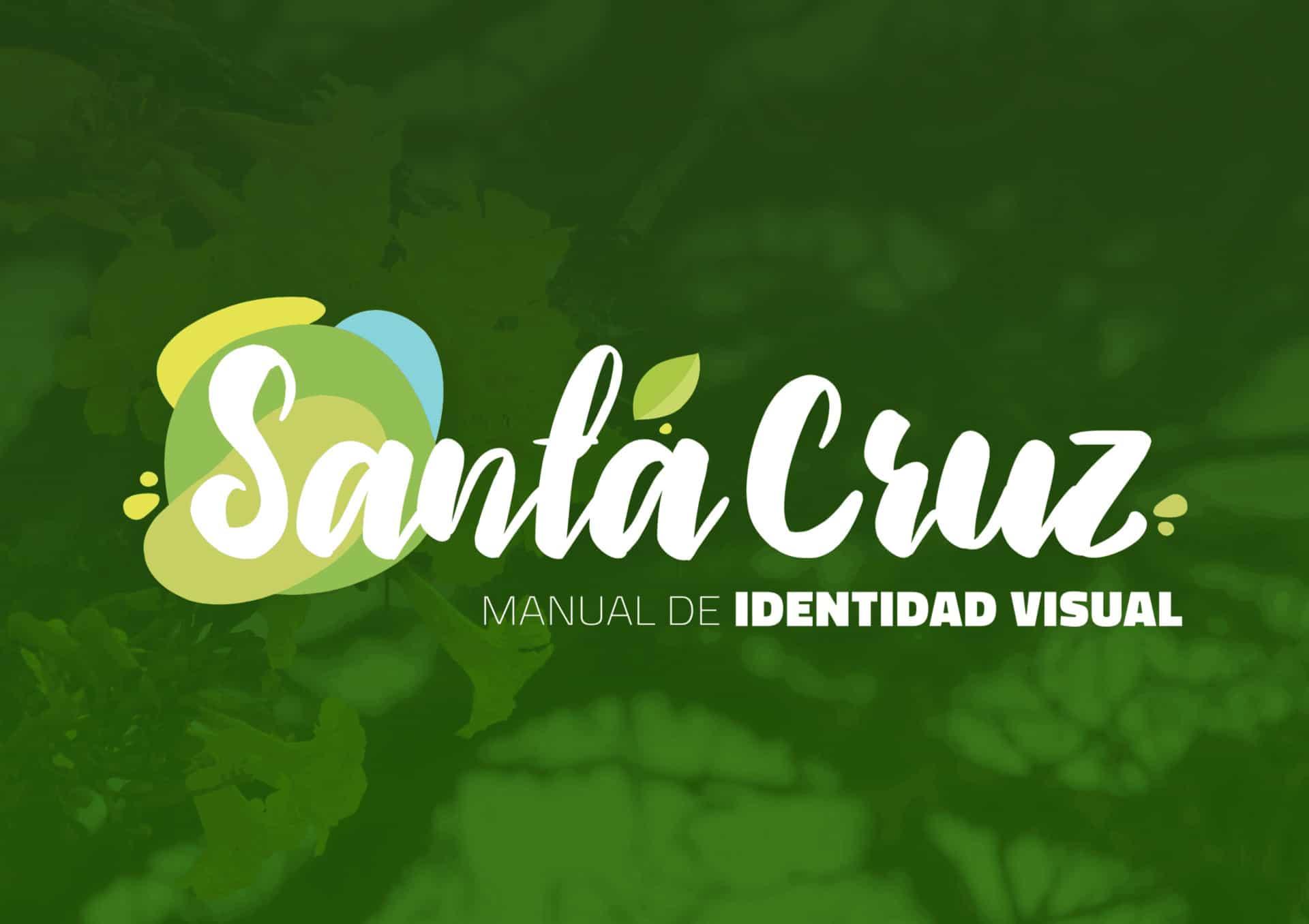 City Brand - Santa Cruz