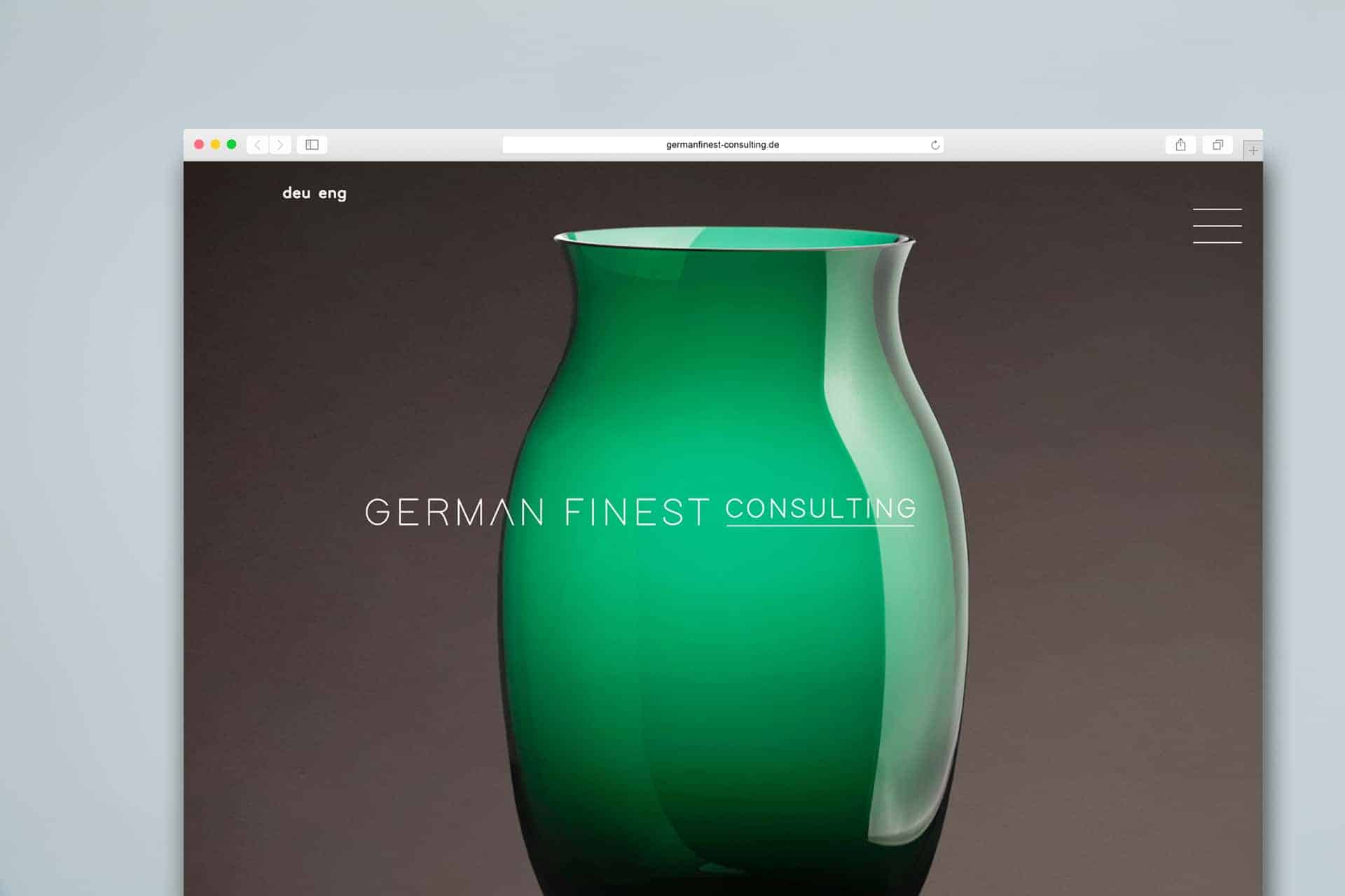 German Finest Consulting