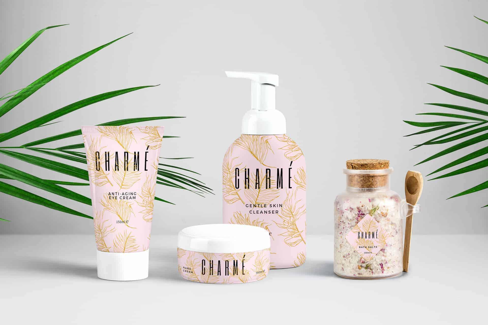 Charme Skin Care