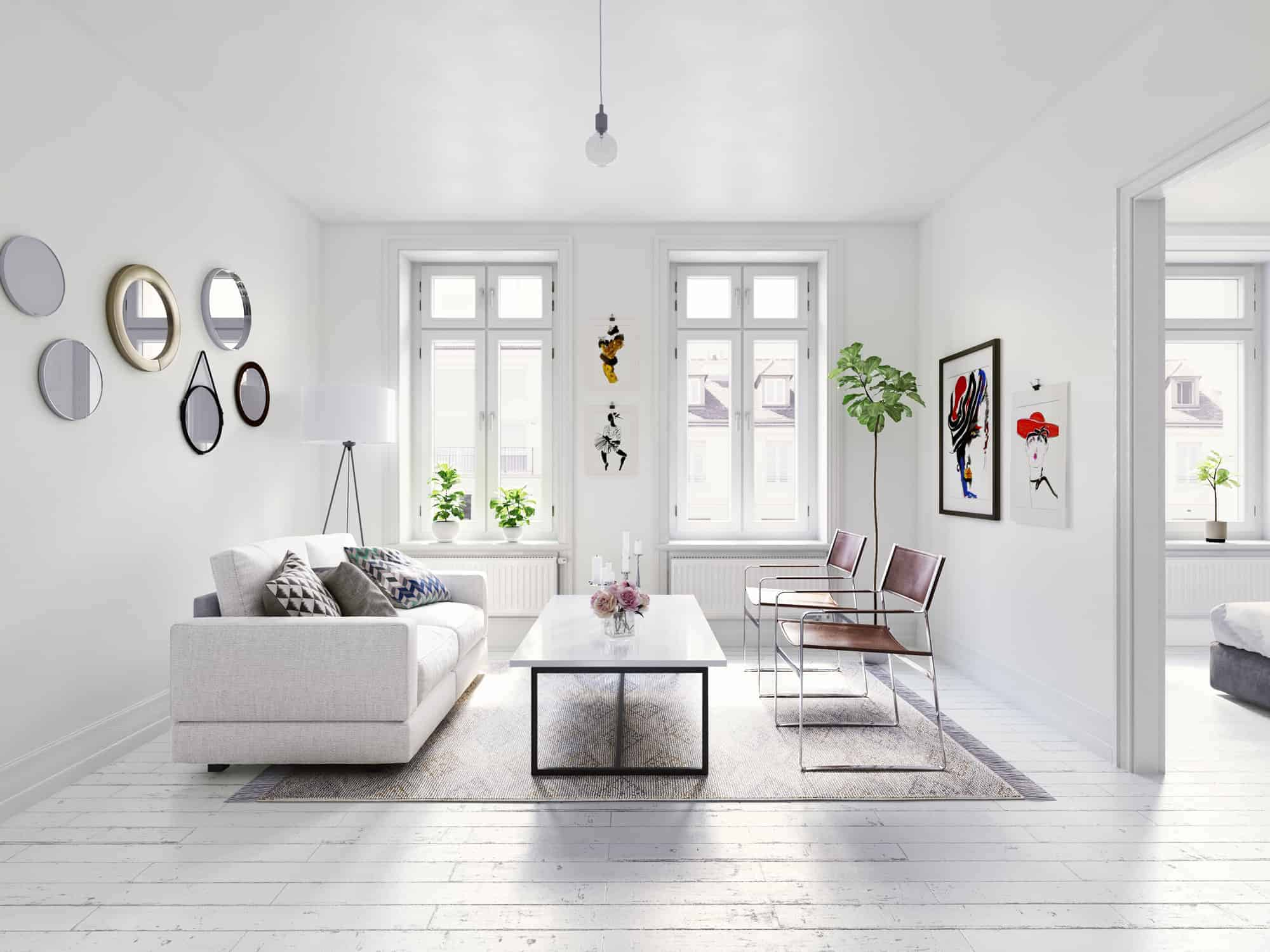 Scandinavian Design Ideas