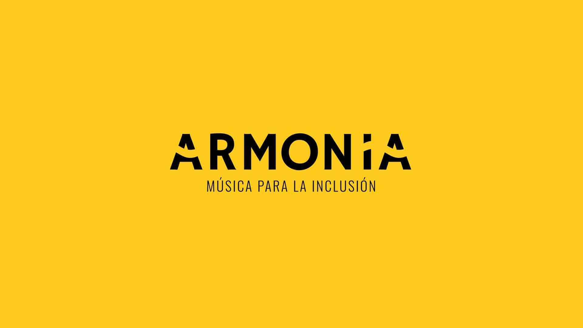 Armonía - Music for Inclusion
