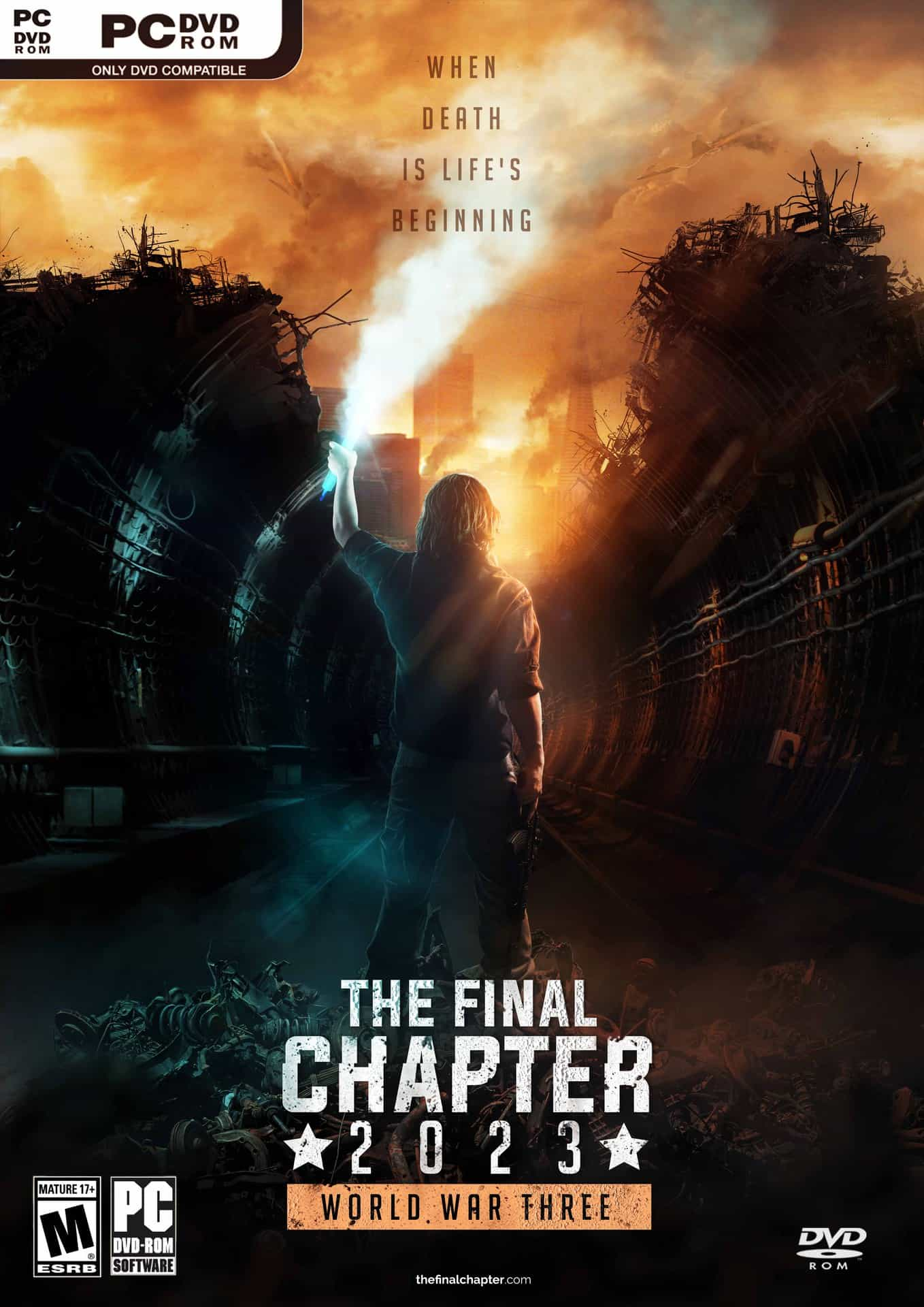 The Final Chapter 2023