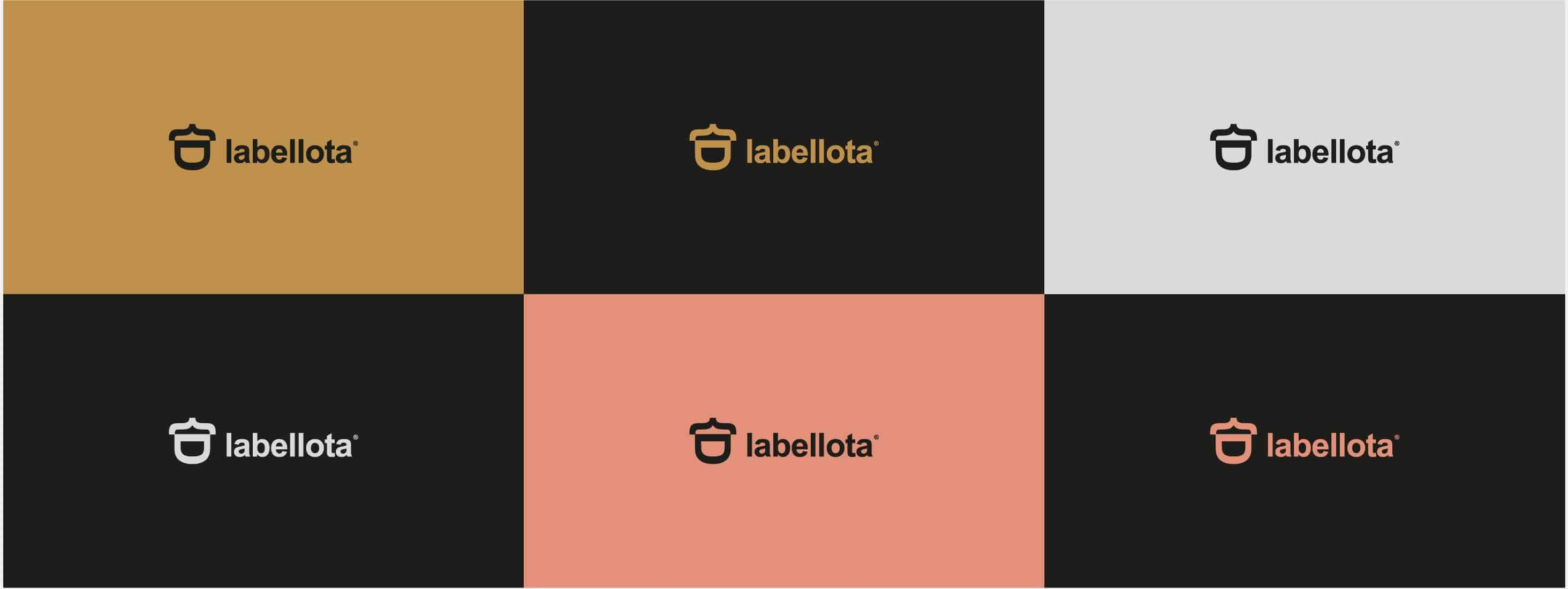 labellota branding