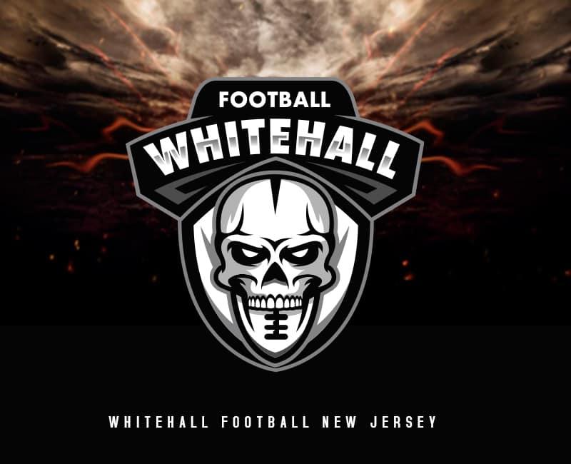 Sport logo Design (Whitehall Football) - Design Ideas