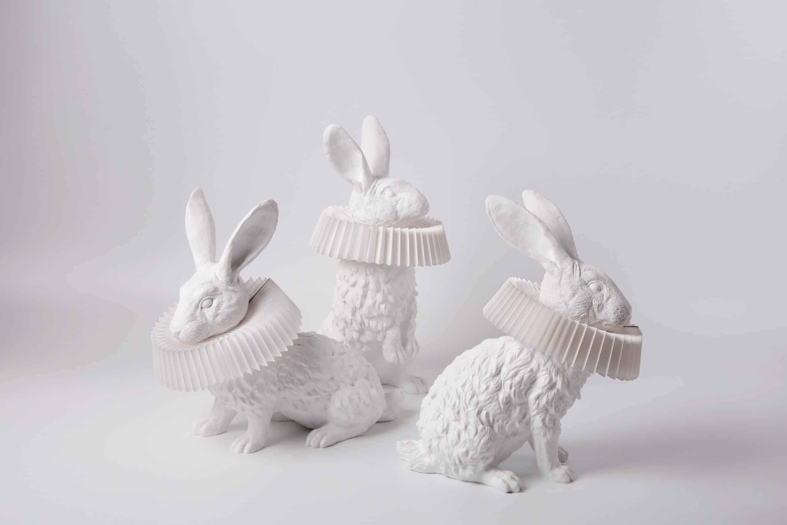 Rabbit X Lamp
