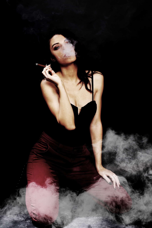 Tobacco Euphoria