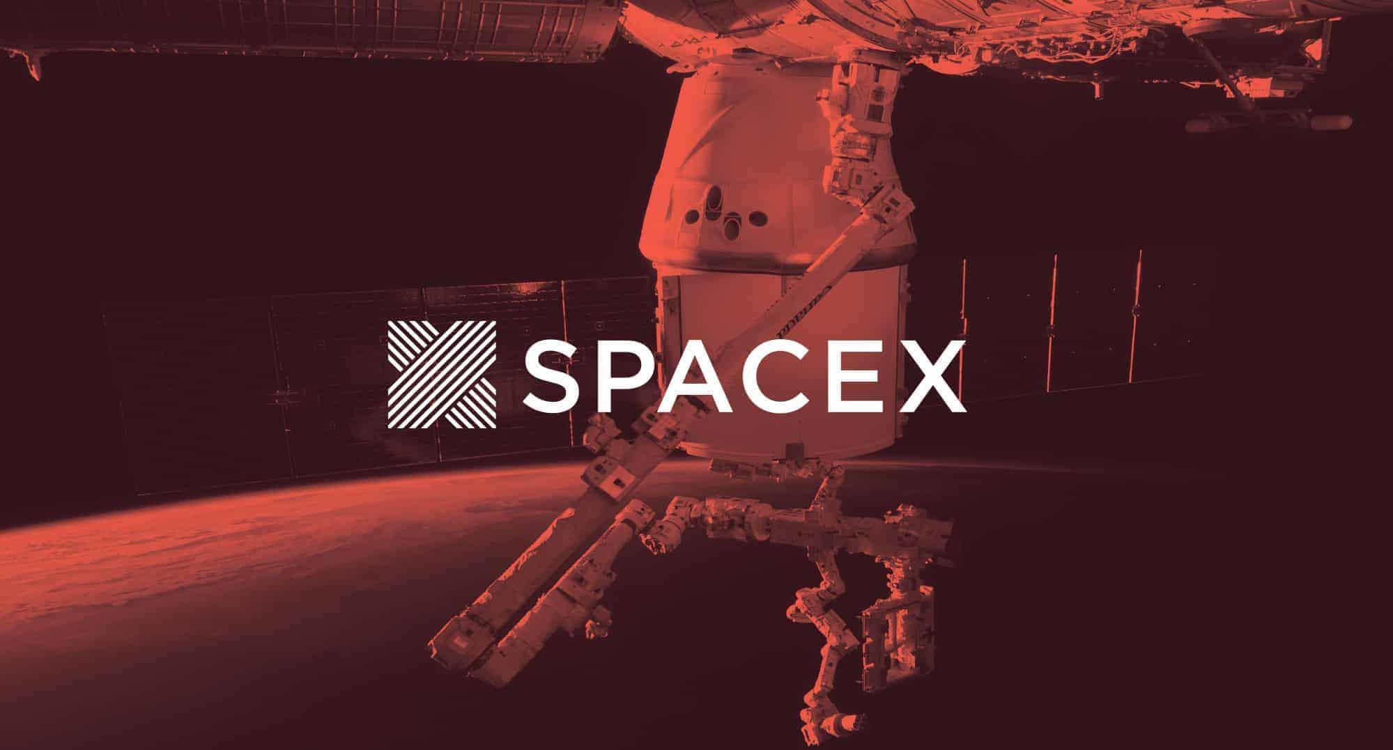SpaceX Rebranding